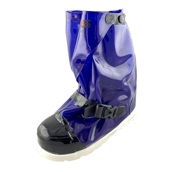 Food Processing Steel Toe Overshoe