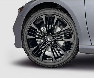 Honda Accord Sport Wheels Dark Gunmetal