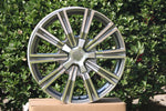 Load image into Gallery viewer, Lexus LX570 Wheels Gunmetal Machined Face