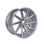 Load image into Gallery viewer, Swirl Style Wheels Gunmetal