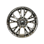 Load image into Gallery viewer, Corvette Z06 Wheels Black Chrome