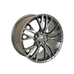 Load image into Gallery viewer, Corvette Z06 Wheels Gunmetal