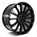 Load image into Gallery viewer, Range Rover Wheels Gloss Black
