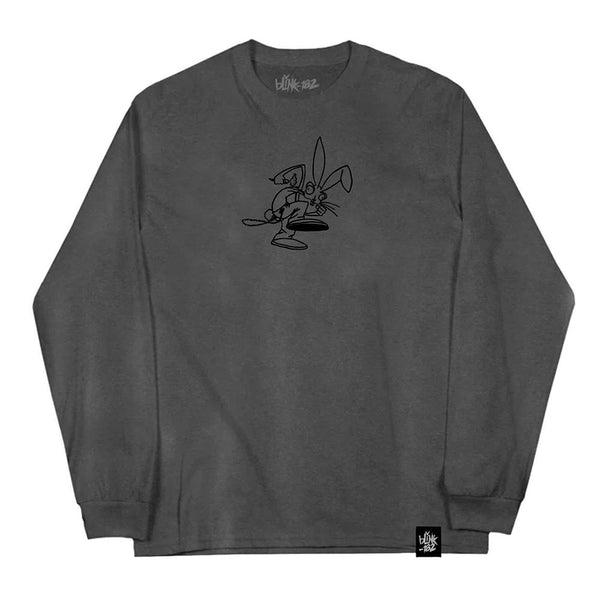 SKANKIN RABBIT PEPPER LONGSLEEVE