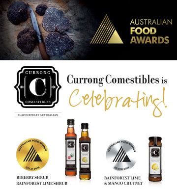 We're Celebrating our Newest Awards!
