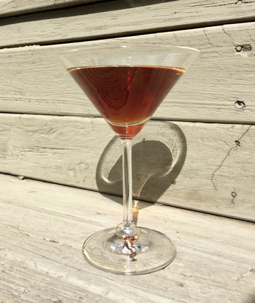 Hello Autumn & Espresso Ribertinis