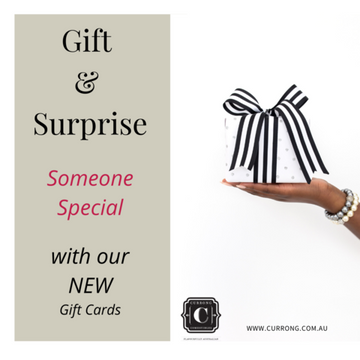🎁 Gift Card Anyone?!