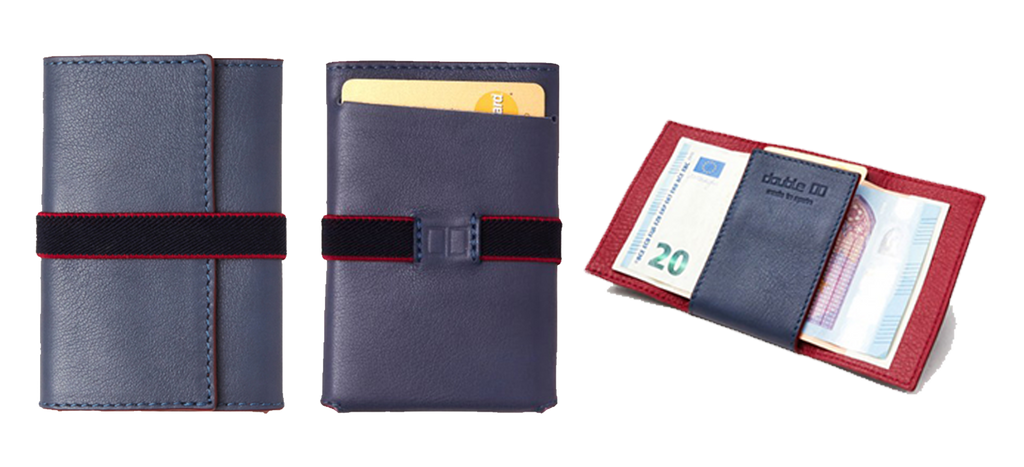 Double 00 Wallet
