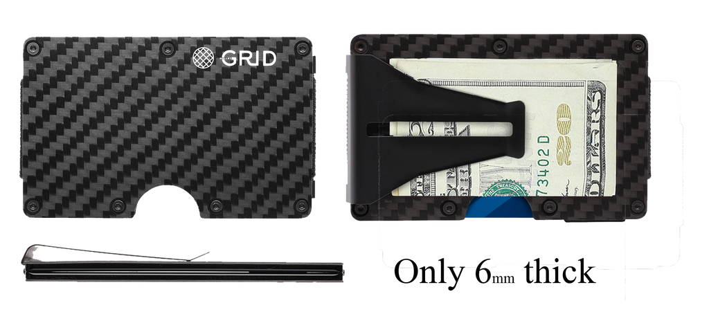 Grid Wallets