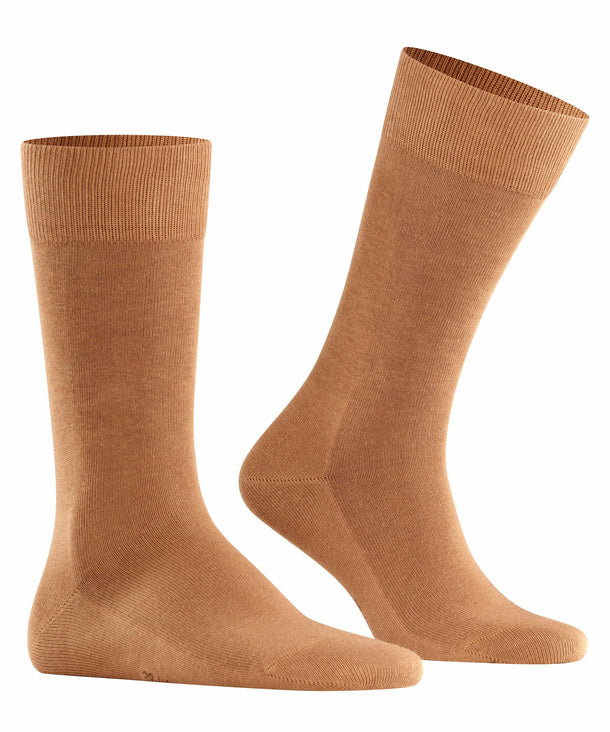 Falke Cotton Family Mens Socks