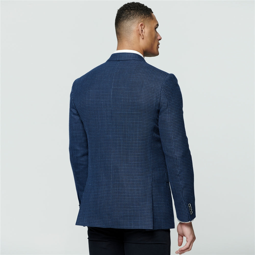 Magee Finn 54479 Check Jacket