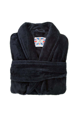 Bown of London Baron Plain Dressing Gown