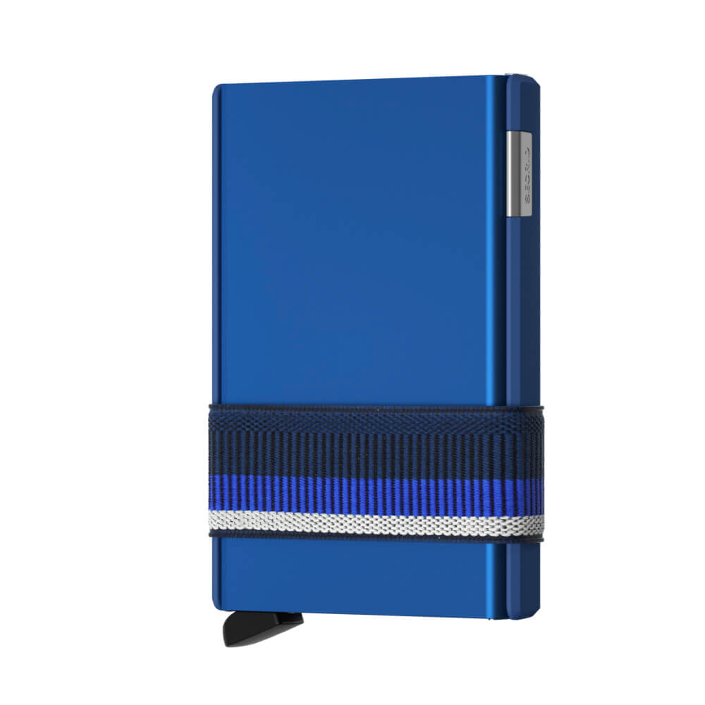 Secrid Cardslide Blue