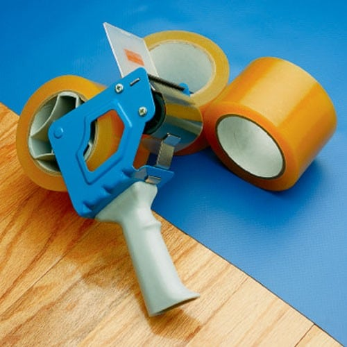 Floor Cover Tape Dispenser