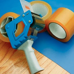 "Floor Cover Tape 3"" x 36 yards (16 Rolls)"