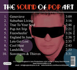 The Sound Of Pop Art - POP ART TRIP - Vol. 2