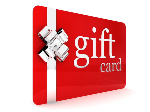 Gift Card Voucher - CXLondon.Com