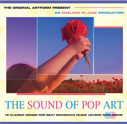 The Sound Of Pop Art - Vol. 1 - CXLondon.Com