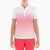 BRYCE POLO GOLF 100 WHITE XS BREEZE