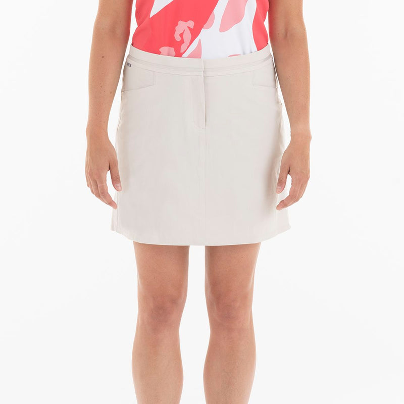 BELLE SKORT  123 CEMENT 16 BREEZE