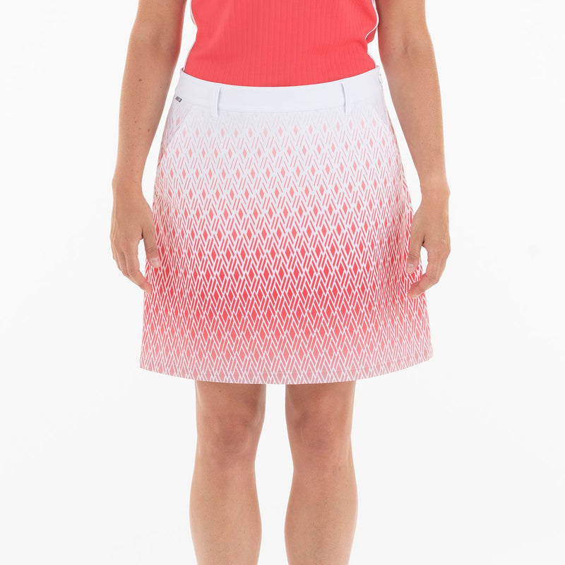 BIJOU SKORT GOLF  100 WHITE 16 BREEZE