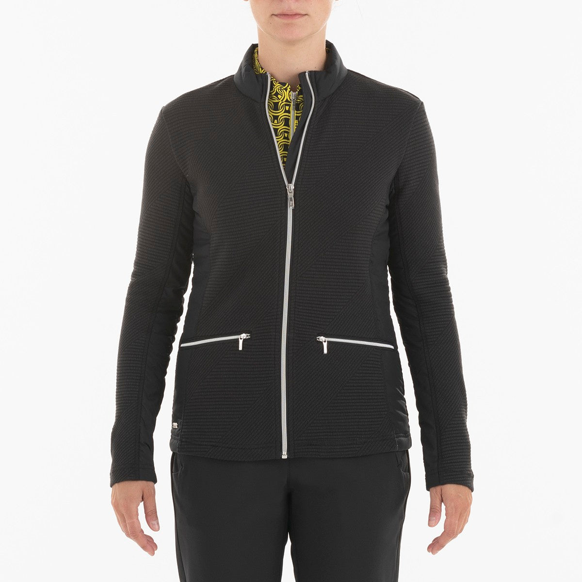 KERRIGAN JACKET GOLF 001 BLACK XXL ESSENTIALS