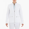 KERRIGAN JACKET GOLF 100 WHITE XXL ESSENTIALS