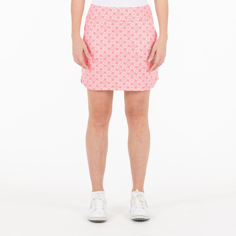 LINZI SKORT GOLF  697 TENDER BLUSH XXL