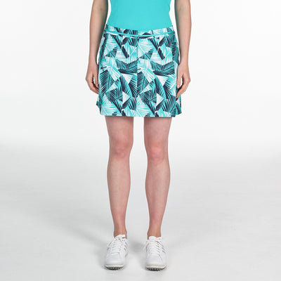 DOLLIE SKORT GOLF  390 LAGOON 16 DISCOVER DISCOVER, DOLLIE SKORT,BOTTOMS, SKORTS ,WOVEN, 390 LAGOON, 16