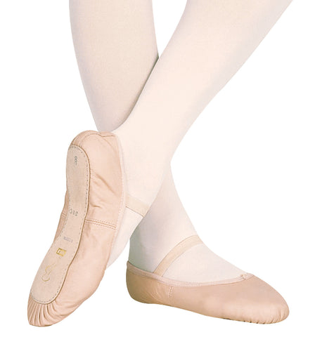 Toddler Ballet Slipper