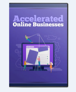 Accelerated Online Businesses - SelfhelpFitness