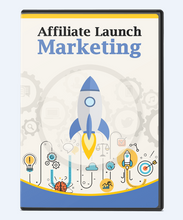 Load image into Gallery viewer, Affiliate Launch Marketing - How To Successfully Promote As An Affiliate - SelfhelpFitness
