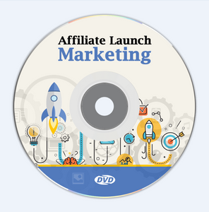 Affiliate Launch Marketing - How To Successfully Promote As An Affiliate - SelfhelpFitness