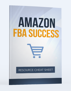 Amazon FBA Success - Starting and Launching a Successful Amazon FBA Business - SelfhelpFitness