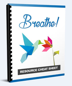 Breathe - Manage Your Stress More Effectively And Live A Happier Life! - SelfhelpFitness