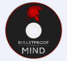Load image into Gallery viewer, Bulletproof Mind - Crush Your Goals And Live Your Best Life Ever! - SelfhelpFitness