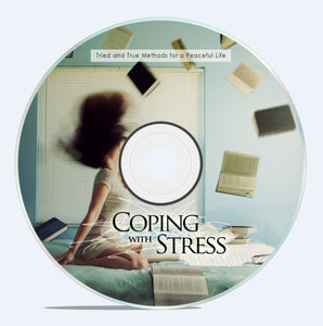 Coping With Stress - Tried and True Methods for a Peaceful Life - SelfhelpFitness