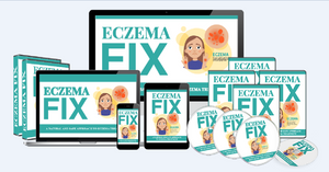 Eczema Fix - How To Get Rid Of Eczema Naturally & Permanently - SelfhelpFitness