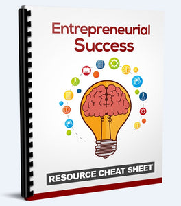 Entrepreneurial Success - Step-By-Step System To Program Your Mind For Success! - SelfhelpFitness
