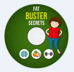 Fat Buster Secrets - Make These Key Changes To Burn Fat Passively! - SelfhelpFitness