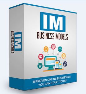IM Business Models: 8 Proven Online Businesses You Can Start Today - SelfhelpFitness