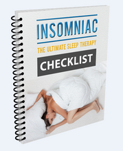 Load image into Gallery viewer, Insomniac - The Ultimate Sleep Therapy - SelfhelpFitness
