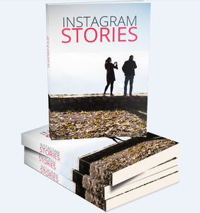 Instagram Stories - Telling Your Story And Getting MASSIVE Results With Instagram - SelfhelpFitness