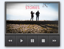 Load image into Gallery viewer, Instagram Stories - Telling Your Story And Getting MASSIVE Results With Instagram - SelfhelpFitness