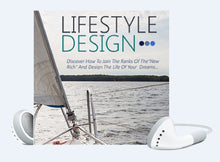 Load image into Gallery viewer, Lifestyle Design - Design The Life Of Your Dreams - SelfhelpFitness
