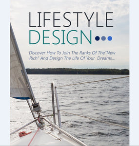 Lifestyle Design - Design The Life Of Your Dreams - SelfhelpFitness