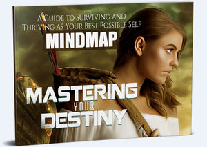 Mastering Your Destiny - Surviving and Thriving as Your Best Possible Self! - SelfhelpFitness