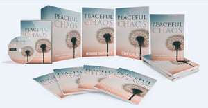 Peaceful Chaos - Learn To Master Your Emotions and Eliminate Anxiety - SelfhelpFitness