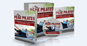 Peak Pilates - Regain Strength, Balance & Confidence - SelfhelpFitness