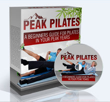 Load image into Gallery viewer, Peak Pilates - Regain Strength, Balance & Confidence - SelfhelpFitness
